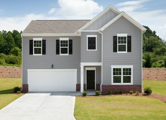 Move In Ready New Home In Bridlewood Farms Community