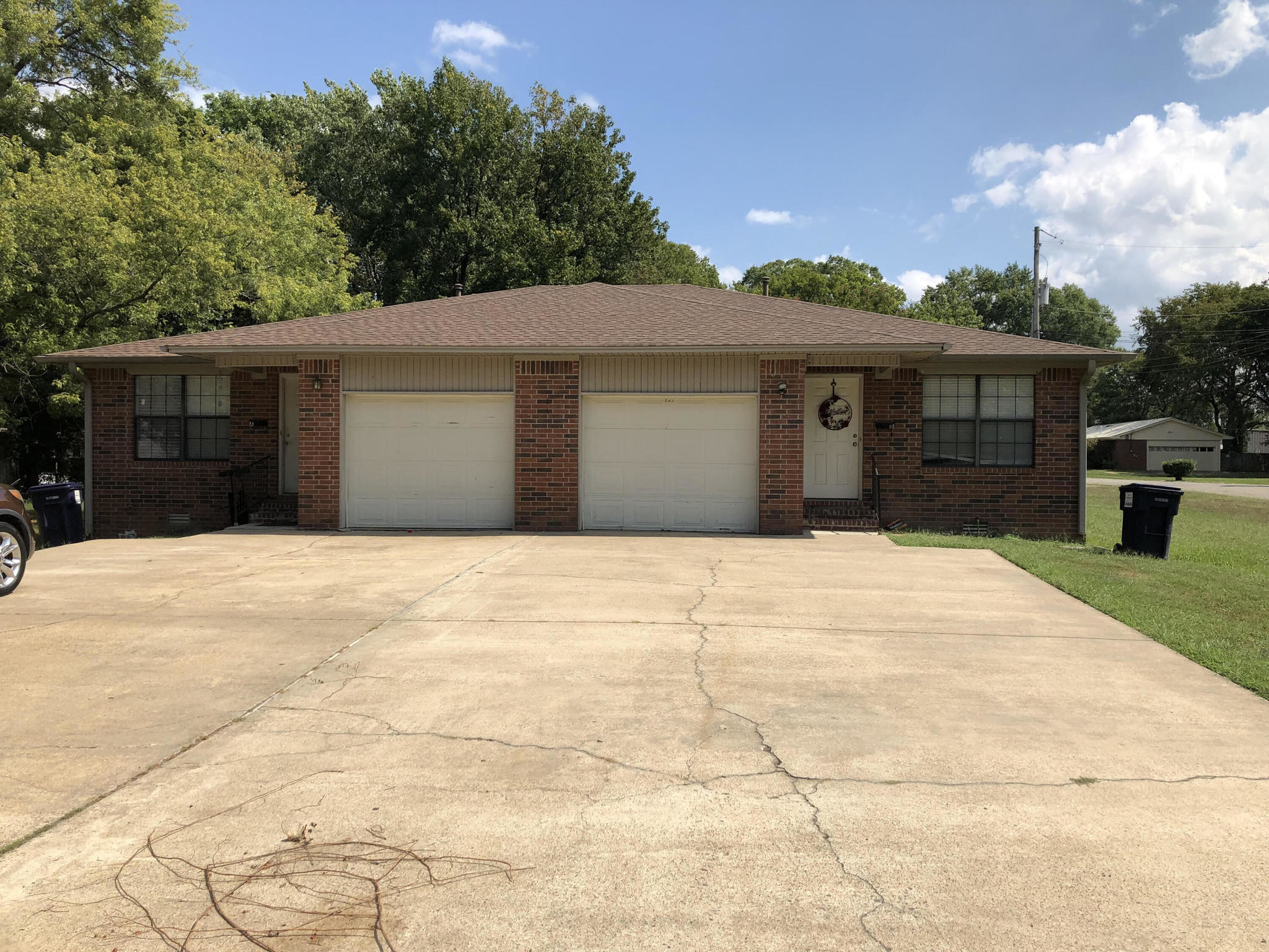 Multi-Family Home In Russellville