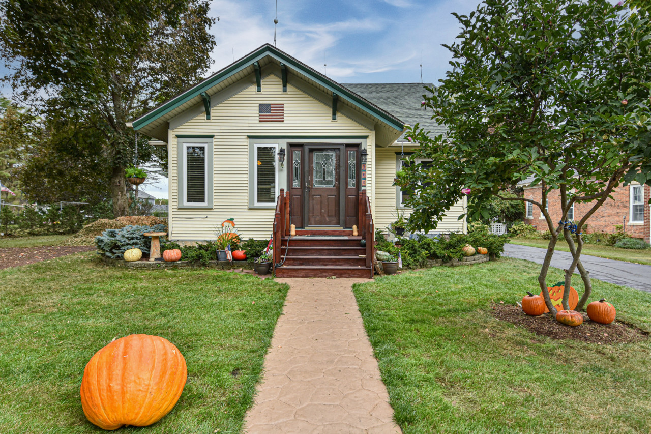 Updated 4-Bedroom House In Rochester