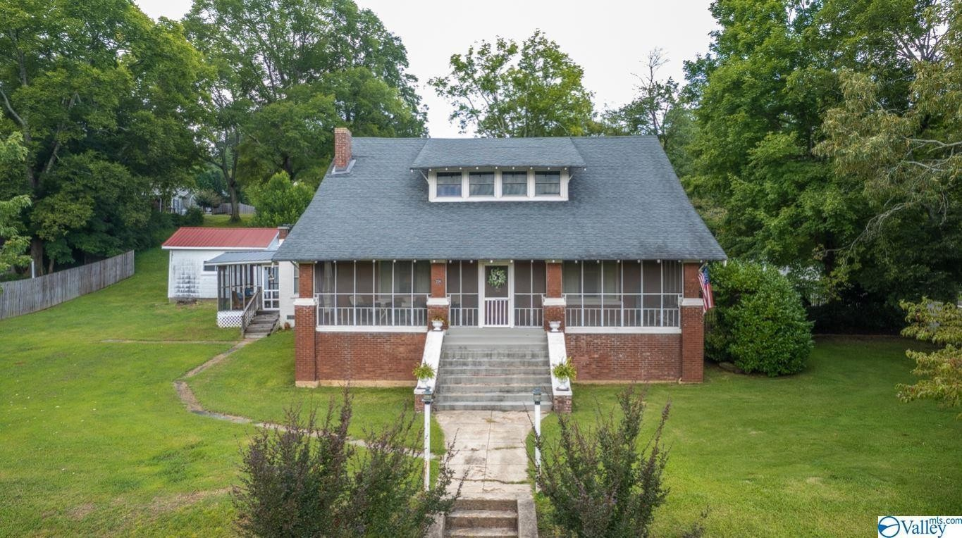 4-Bedroom House In Fort Payne