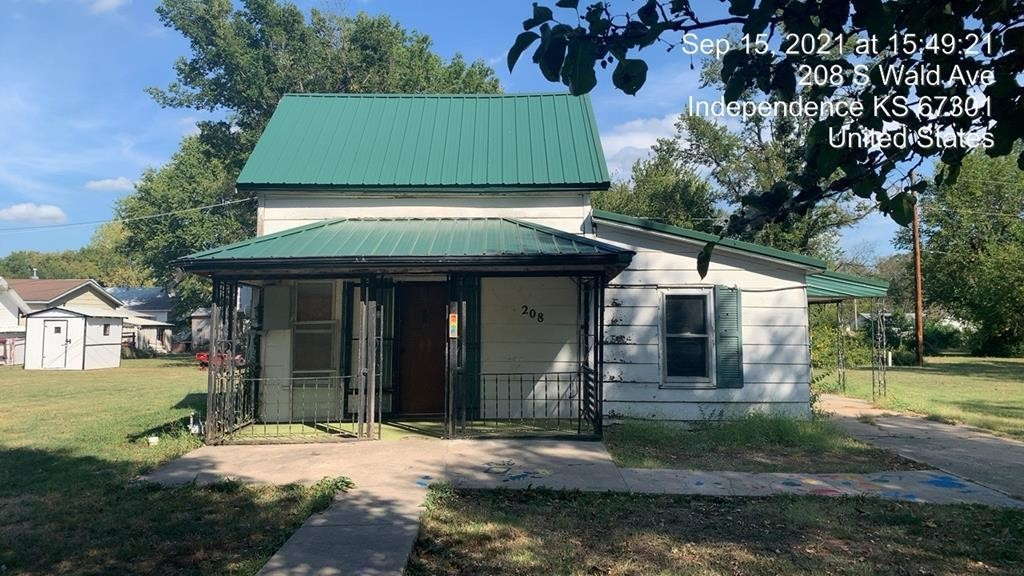 3-Bedroom House In Independence