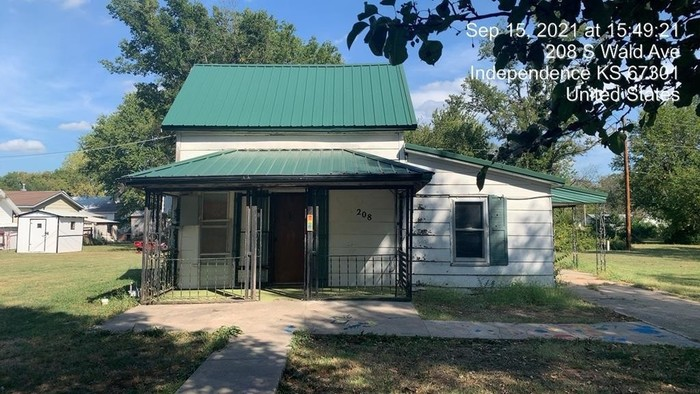 1238 SqFt House In Independence