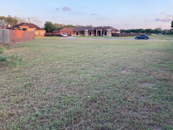 Lot In Brownsville