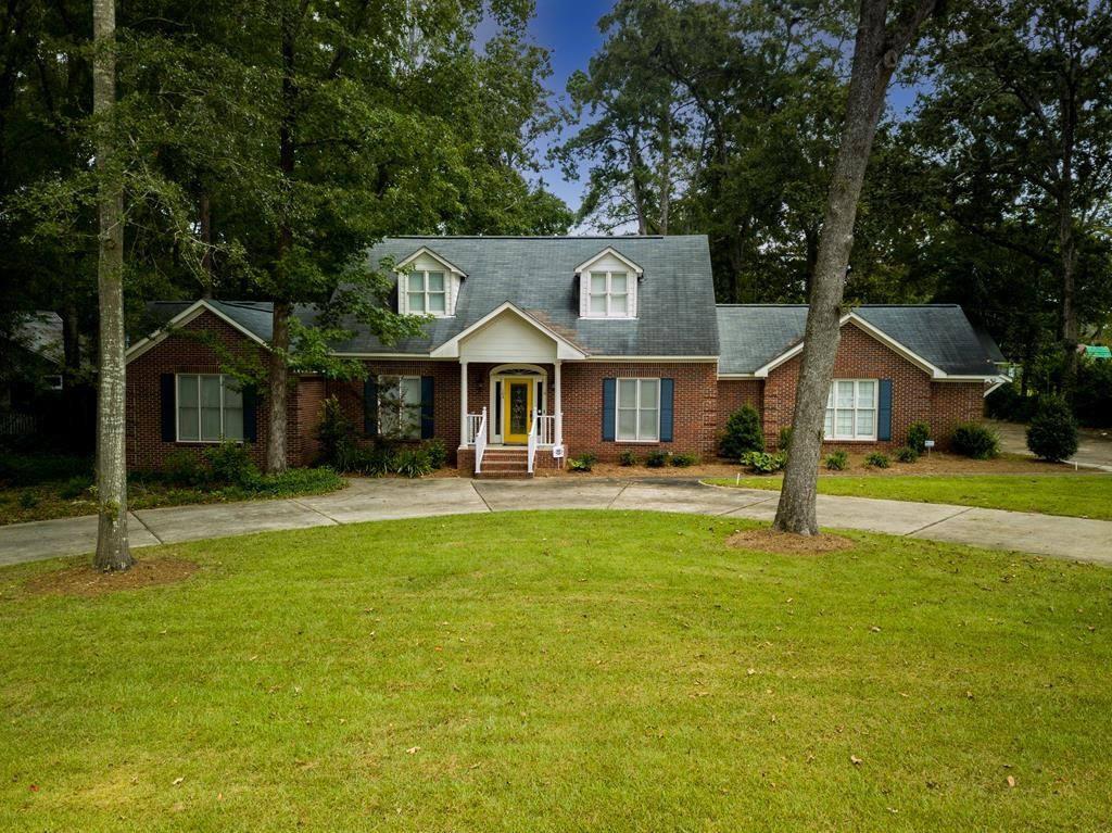 Remodeled 3-Bedroom House In Dothan