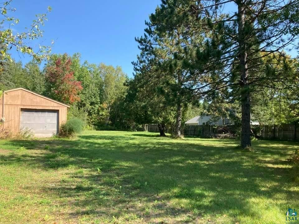 Lot In Airpark