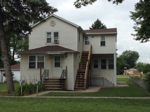 4-Bedroom House In Lockport