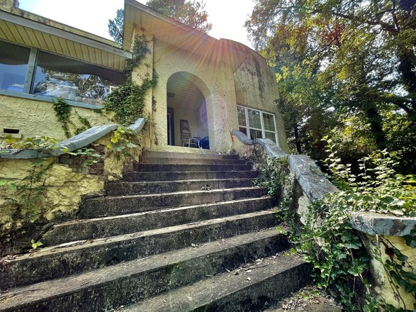 1731 SqFt House In North Chattanooga