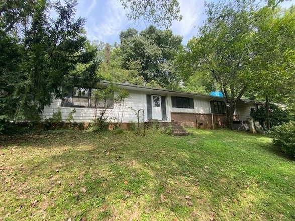 Renovated 5-Bedroom House In Fountain City