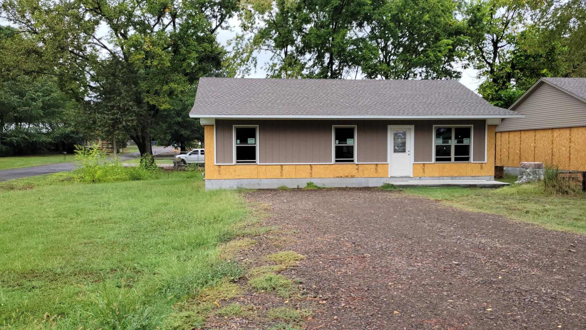 1200 SqFt House In Russellville