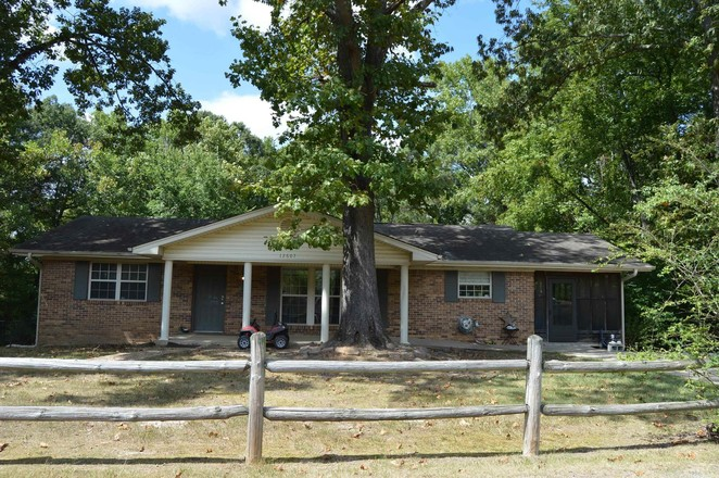 Multi-Family Home In Chicot West I 30 South