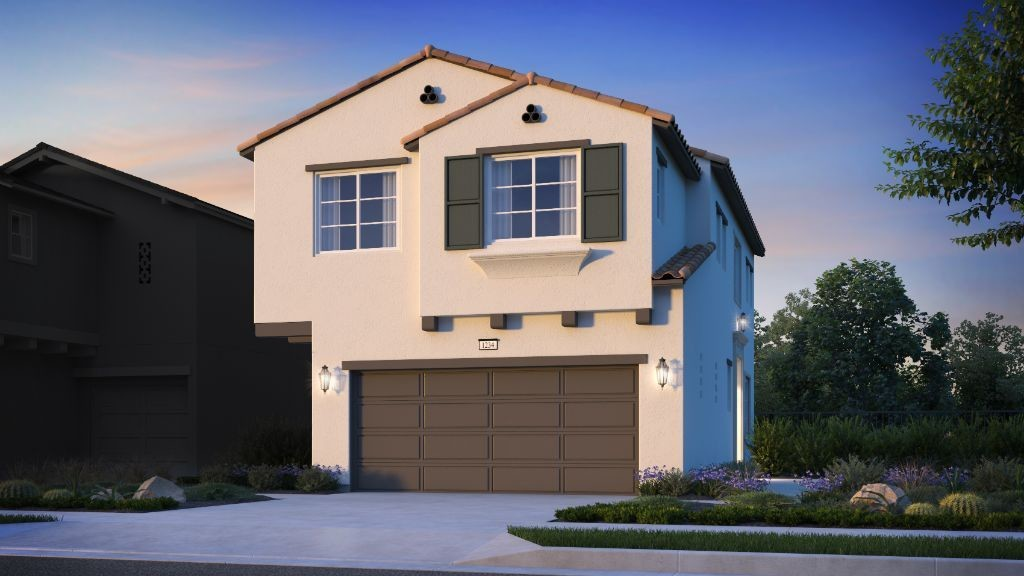 Move In Ready New Home In Aspen Court Community