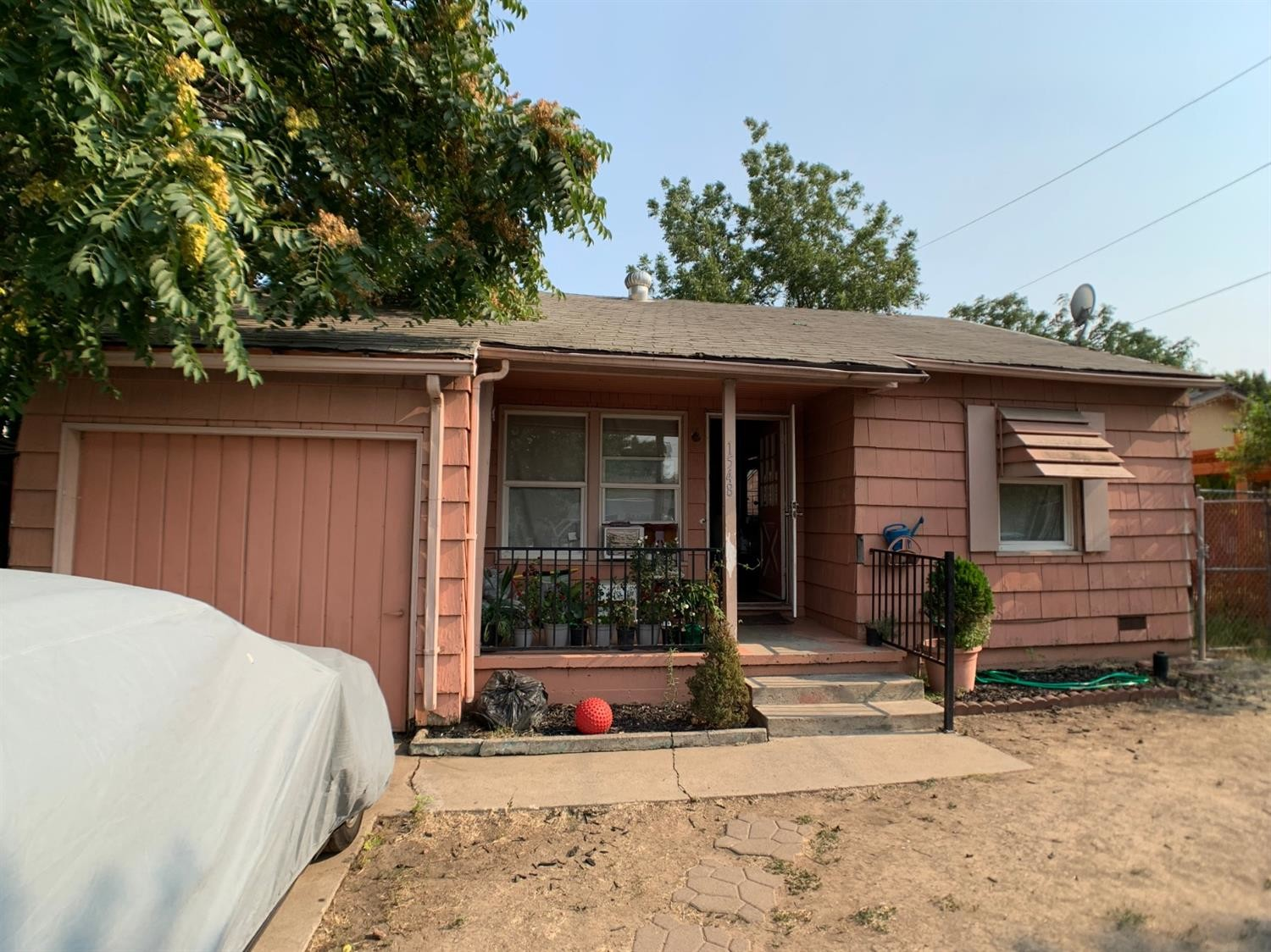 2-Bedroom House In South Stockton