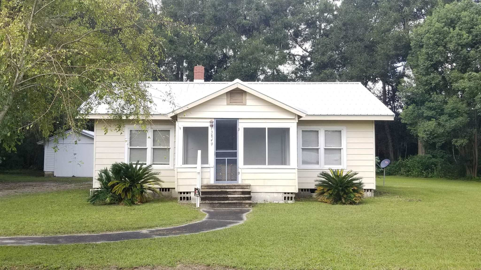 2-Bedroom House In Perry