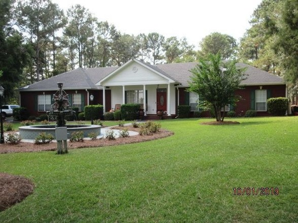 House In Dothan