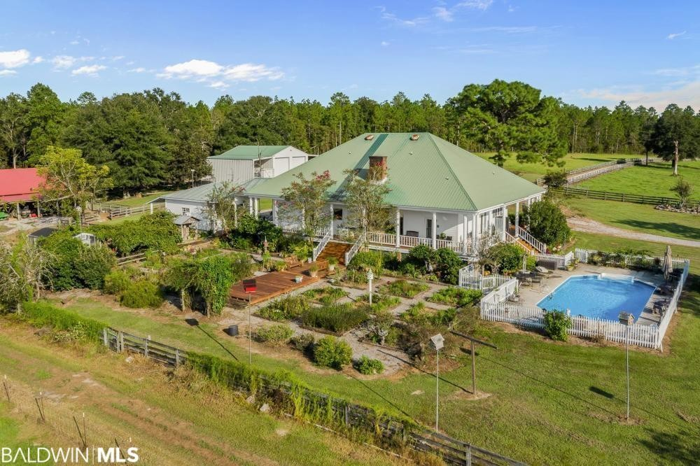 4-Bedroom House In Citronelle