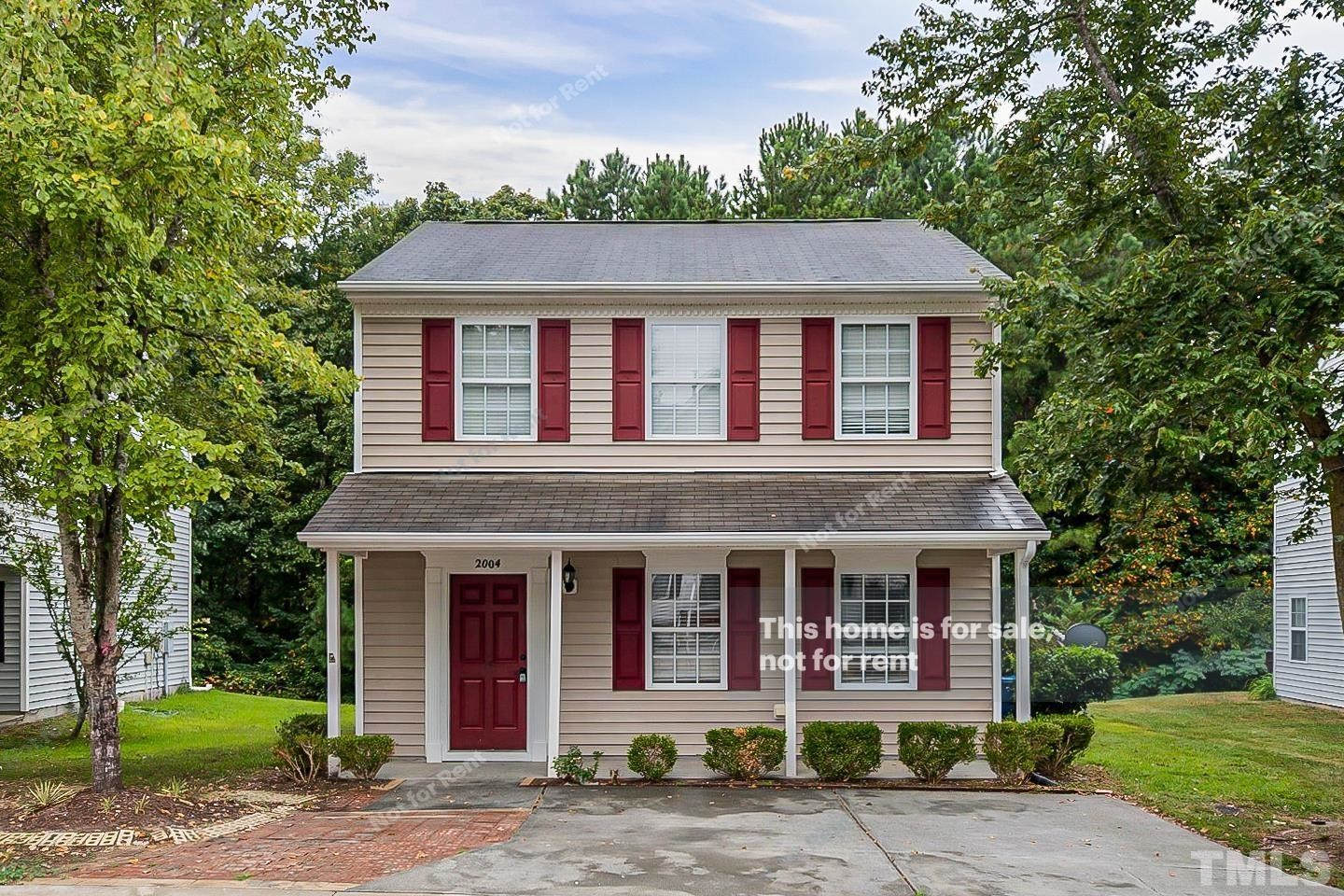 3-Bedroom House In The Meadows At Landon Farms
