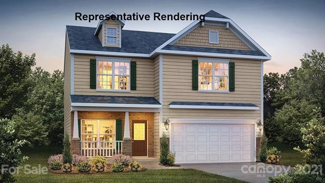 Upgraded 4-Bedroom House In Candler