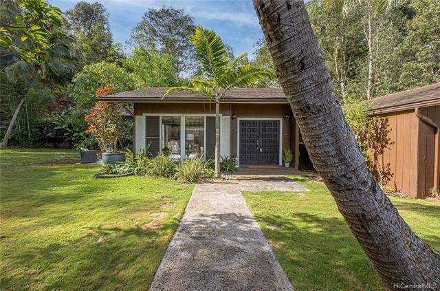 Updated 3-Bedroom House In Mililani