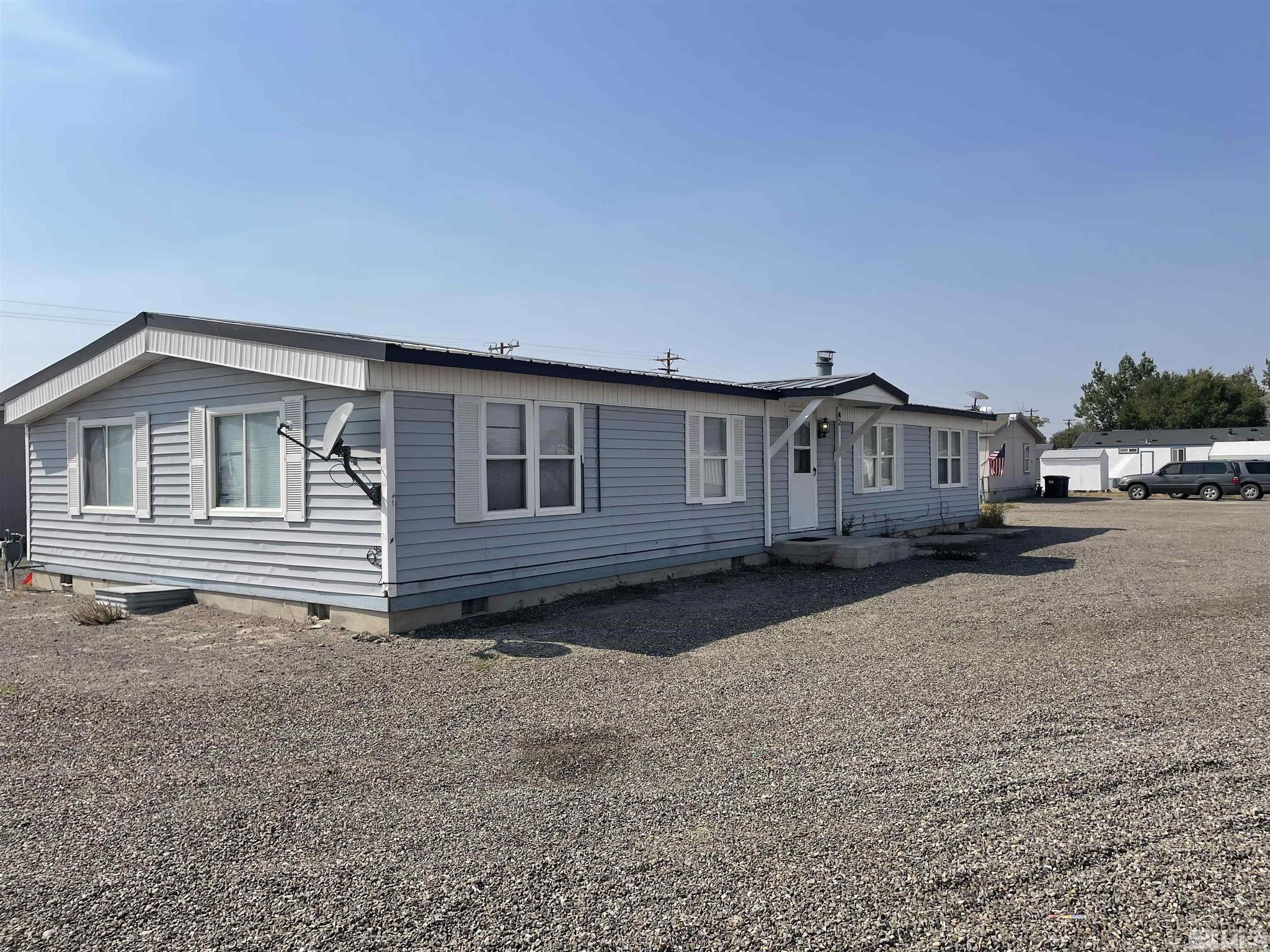 4-Bedroom Mobile Home In Battle Mountain