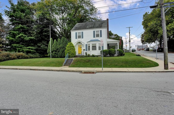 3-Bedroom House In Red Lion