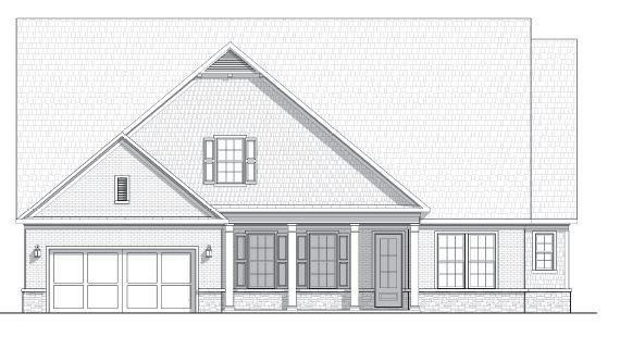 Move In Ready New Home In Governors Towne Club-The Reserve Community