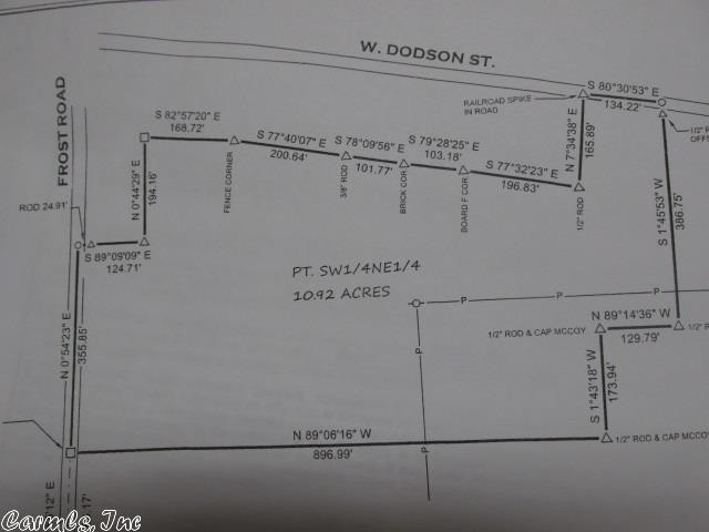 Lot In Kingsway Mobile Home Park
