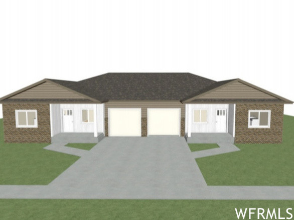 House In Nephi