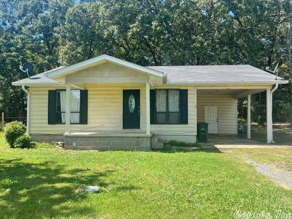 1188 SqFt House In Conway