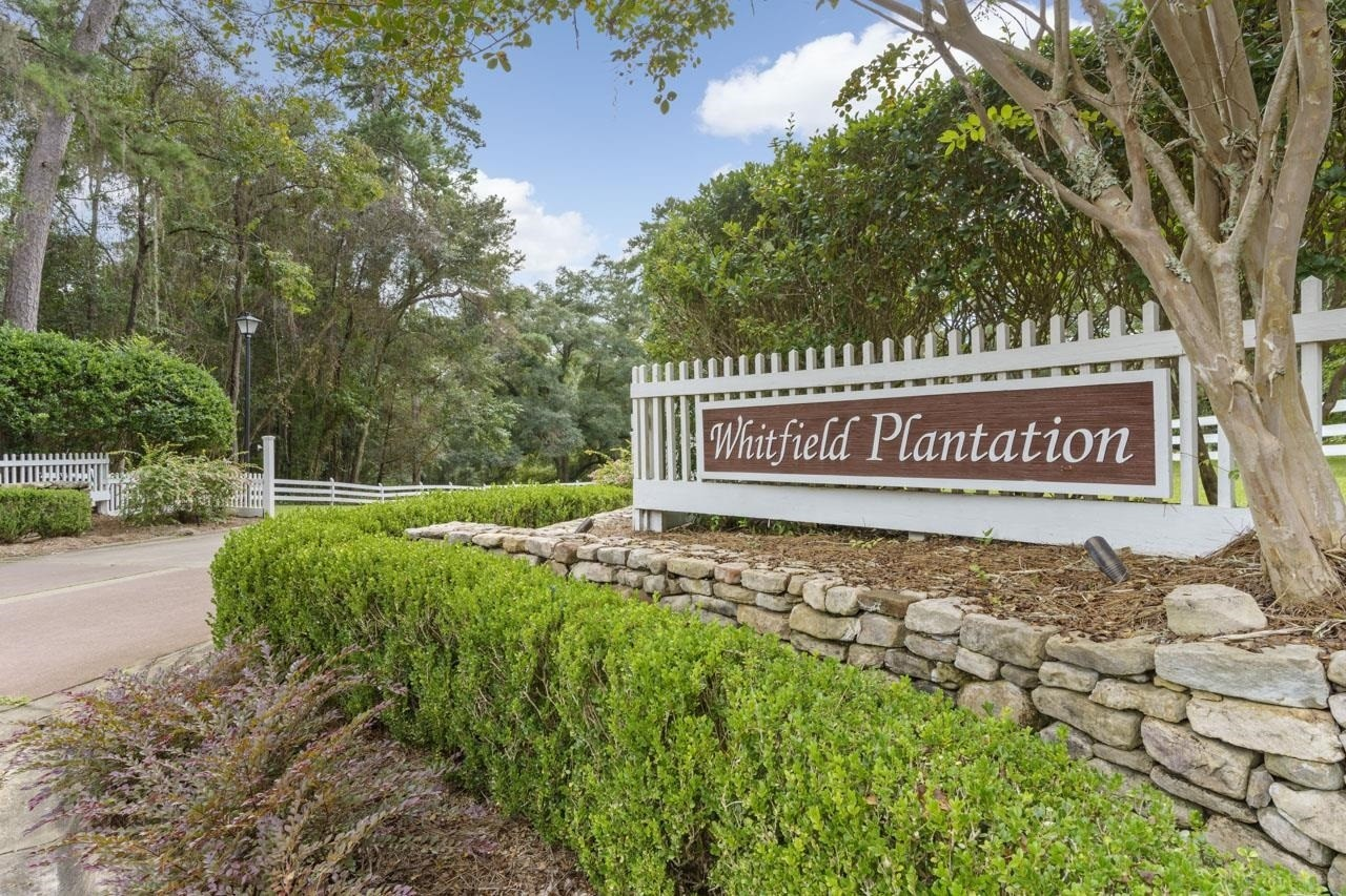 Lot In Whitfield Plantation