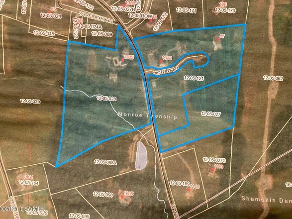 Lot In Selinsgrove