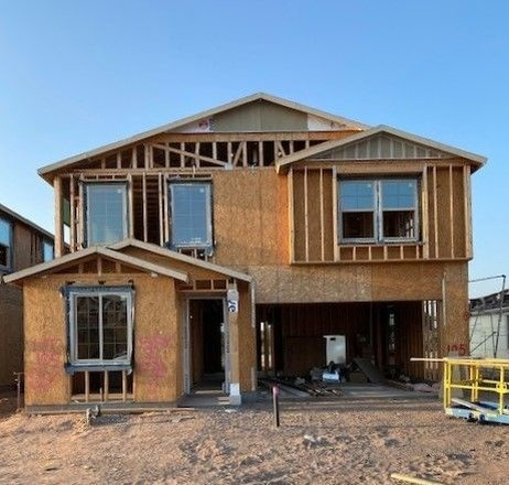 Move In Ready New Home In Tortosa Community