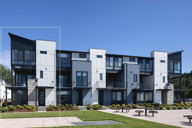 Move In Ready New Home In 220 Towns at Canyon Park Community