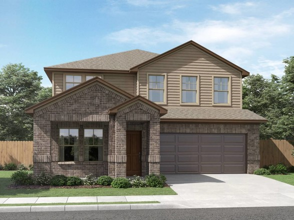Move In Ready New Home In Trails at Westpointe - Premier Series Community