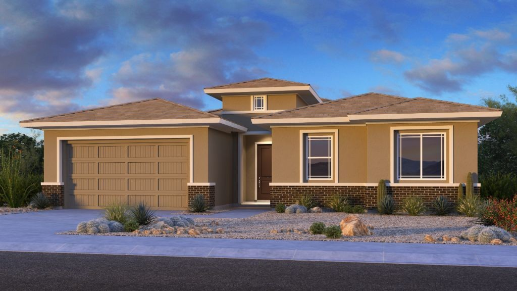 Move In Ready New Home In Sienna Hills Passage Collection Community