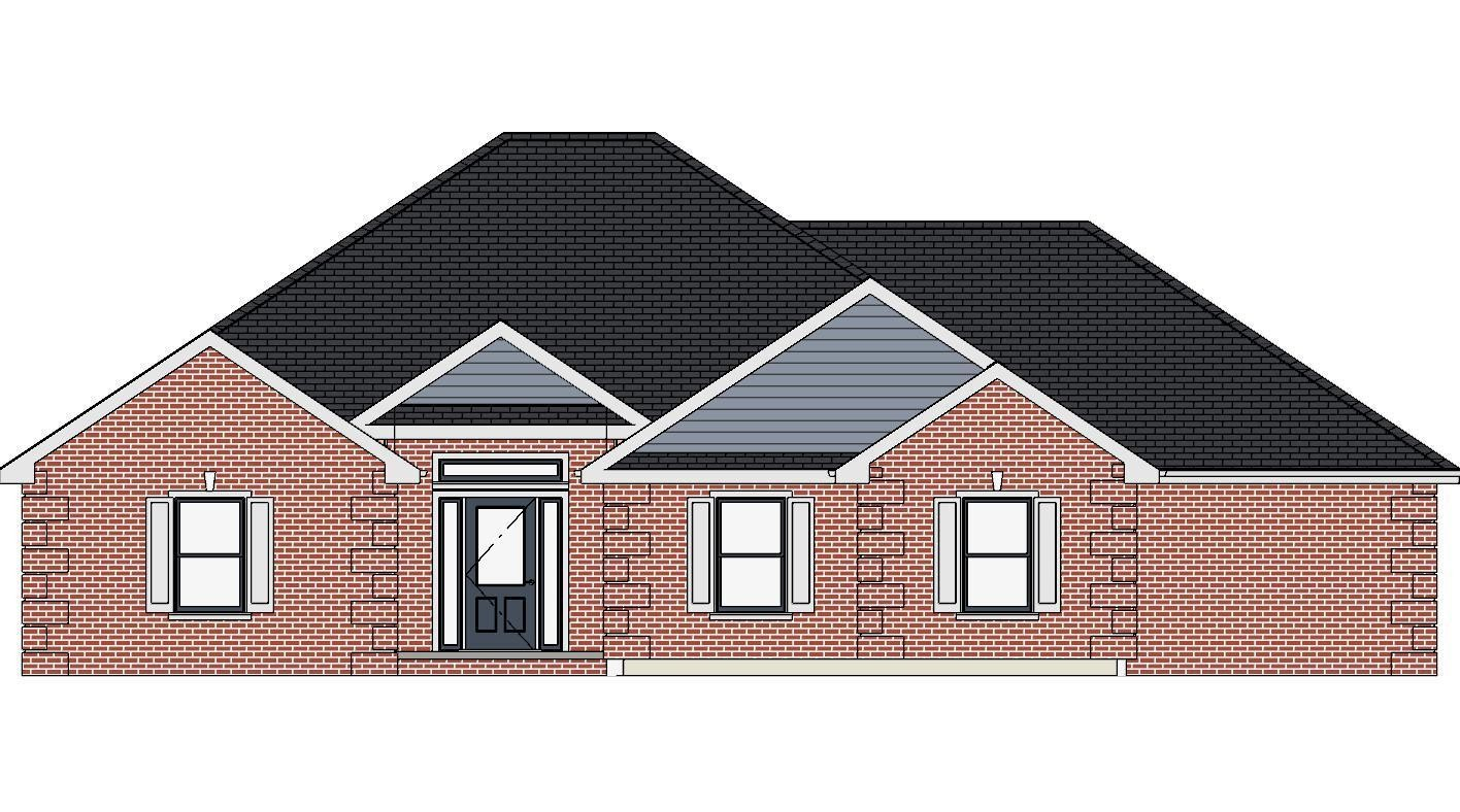 Move In Ready New Home In Heritage Woods Community