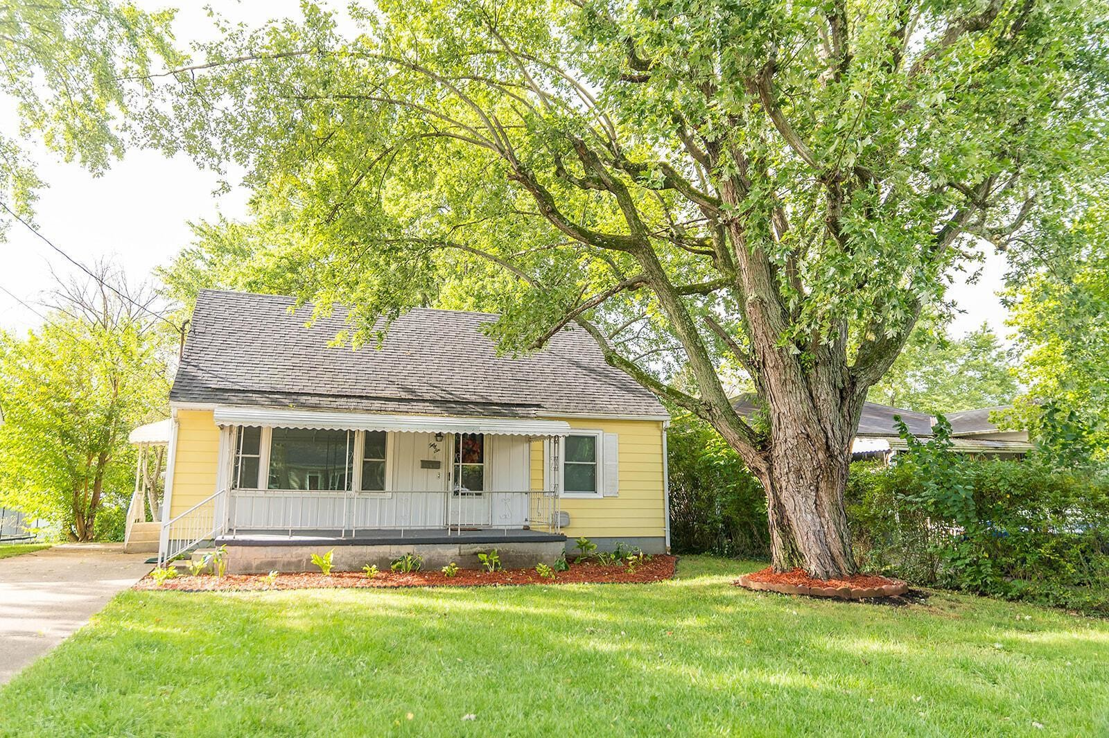 Refinished 3-Bedroom House In Lancaster