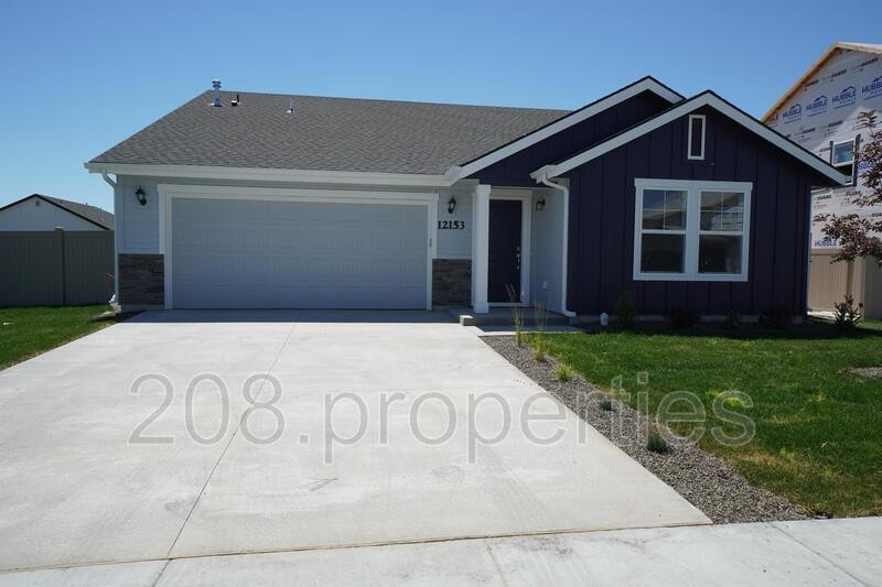House In Nampa