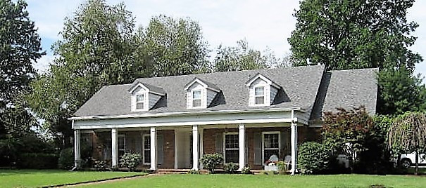 6-Bedroom House In Blytheville