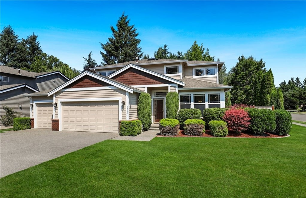 2381 SqFt House In South Hill