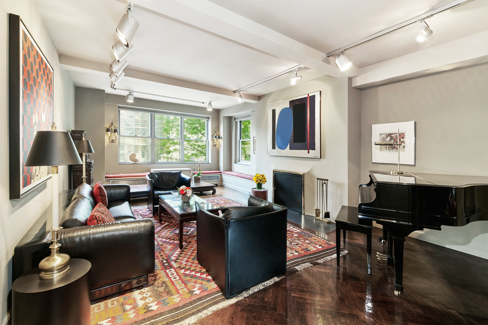 Chic 2-Bedroom House In Upper East Side