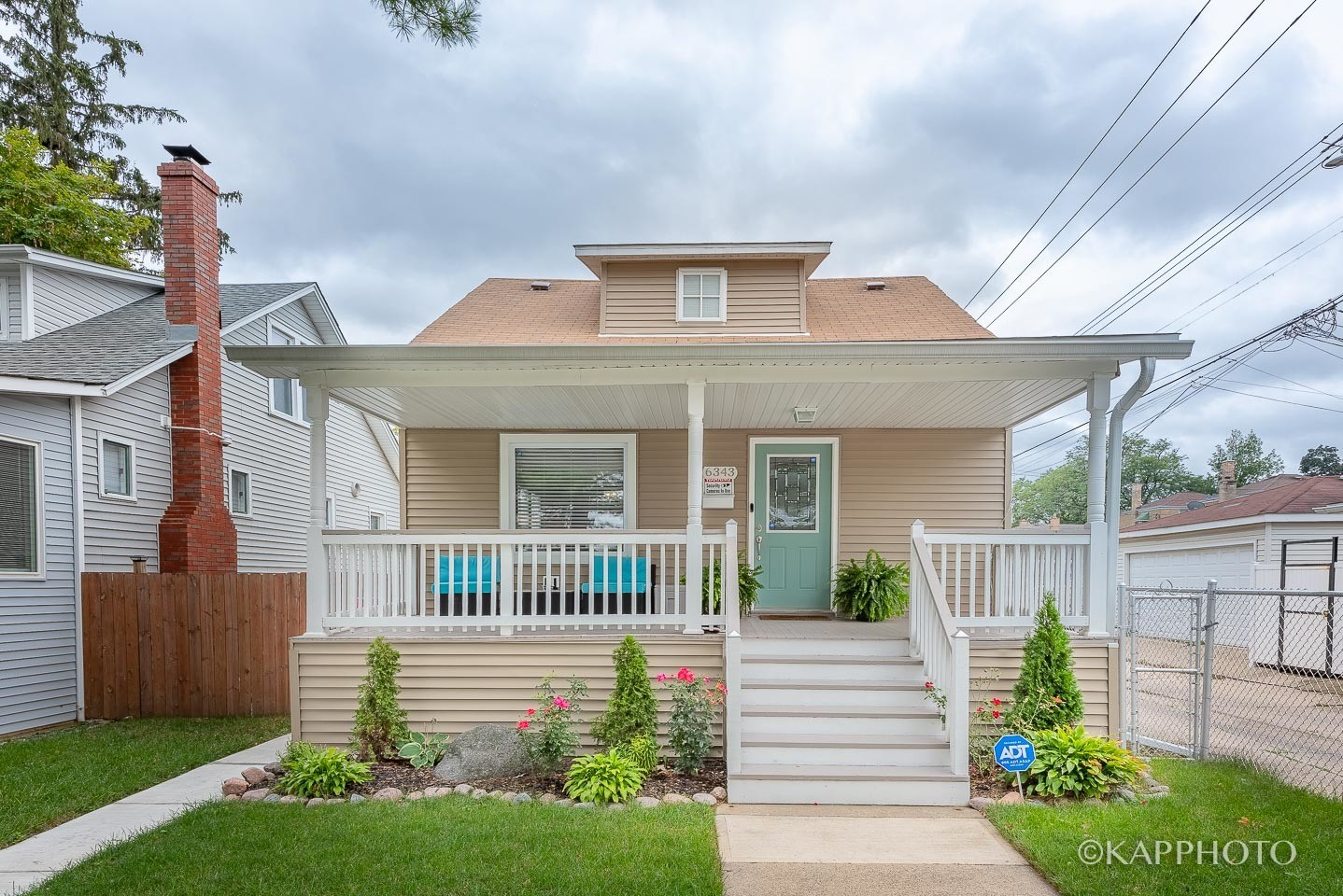 Remodeled 3-Bedroom House In Dunning