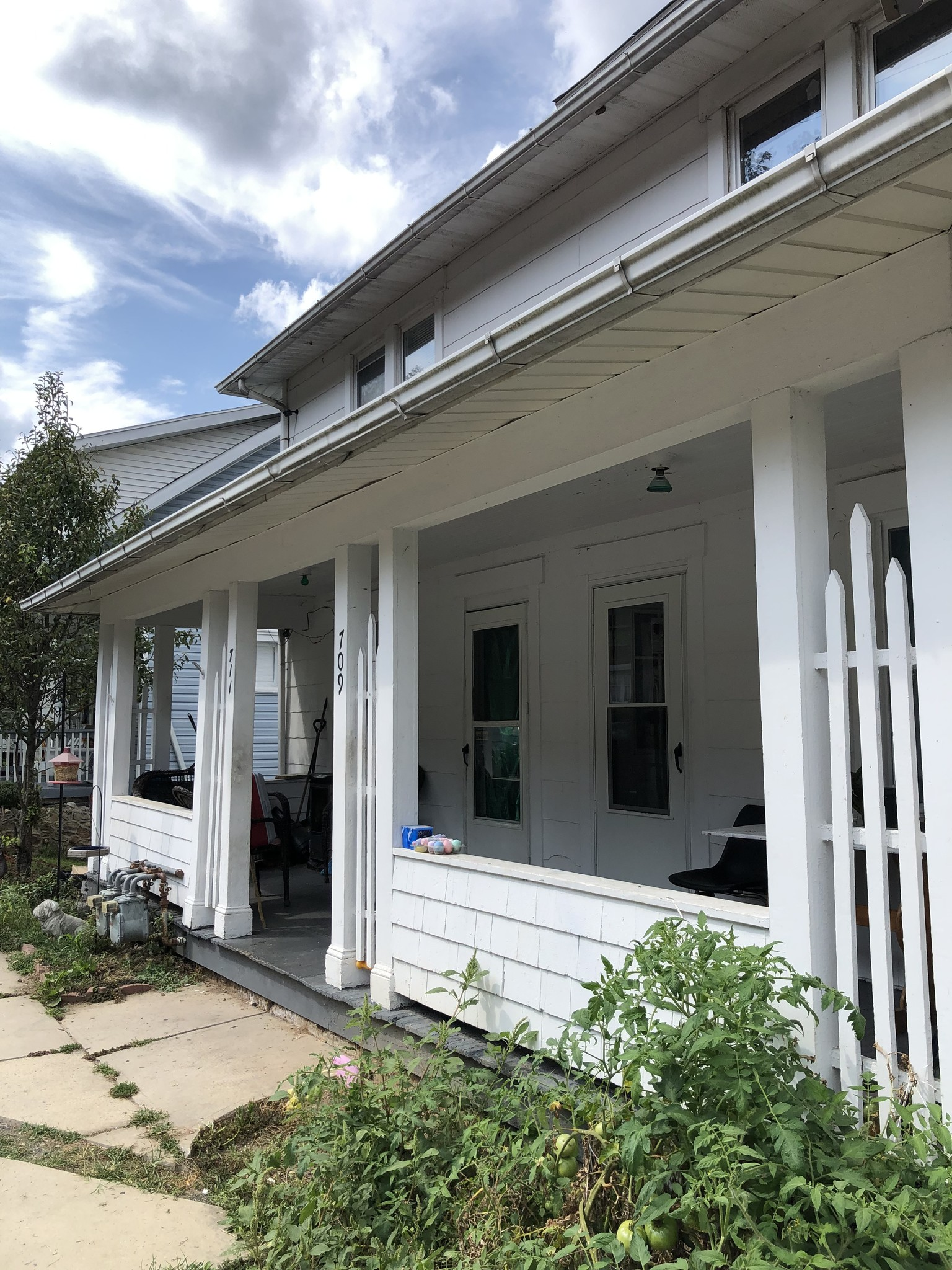 Multi-Family Home In Annandale
