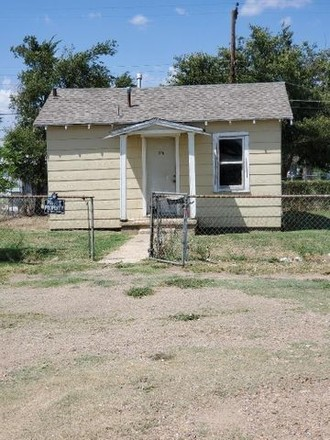 House In Pampa