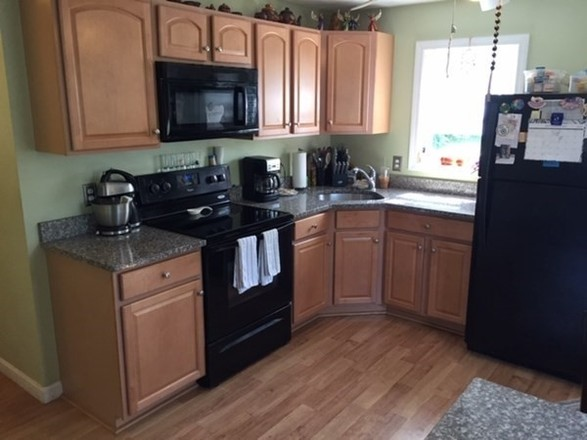 Renovated 2-Bedroom House In Northborough