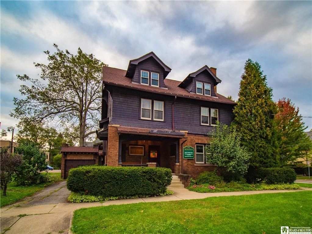 2224 SqFt House In Jamestown Extended Downtown