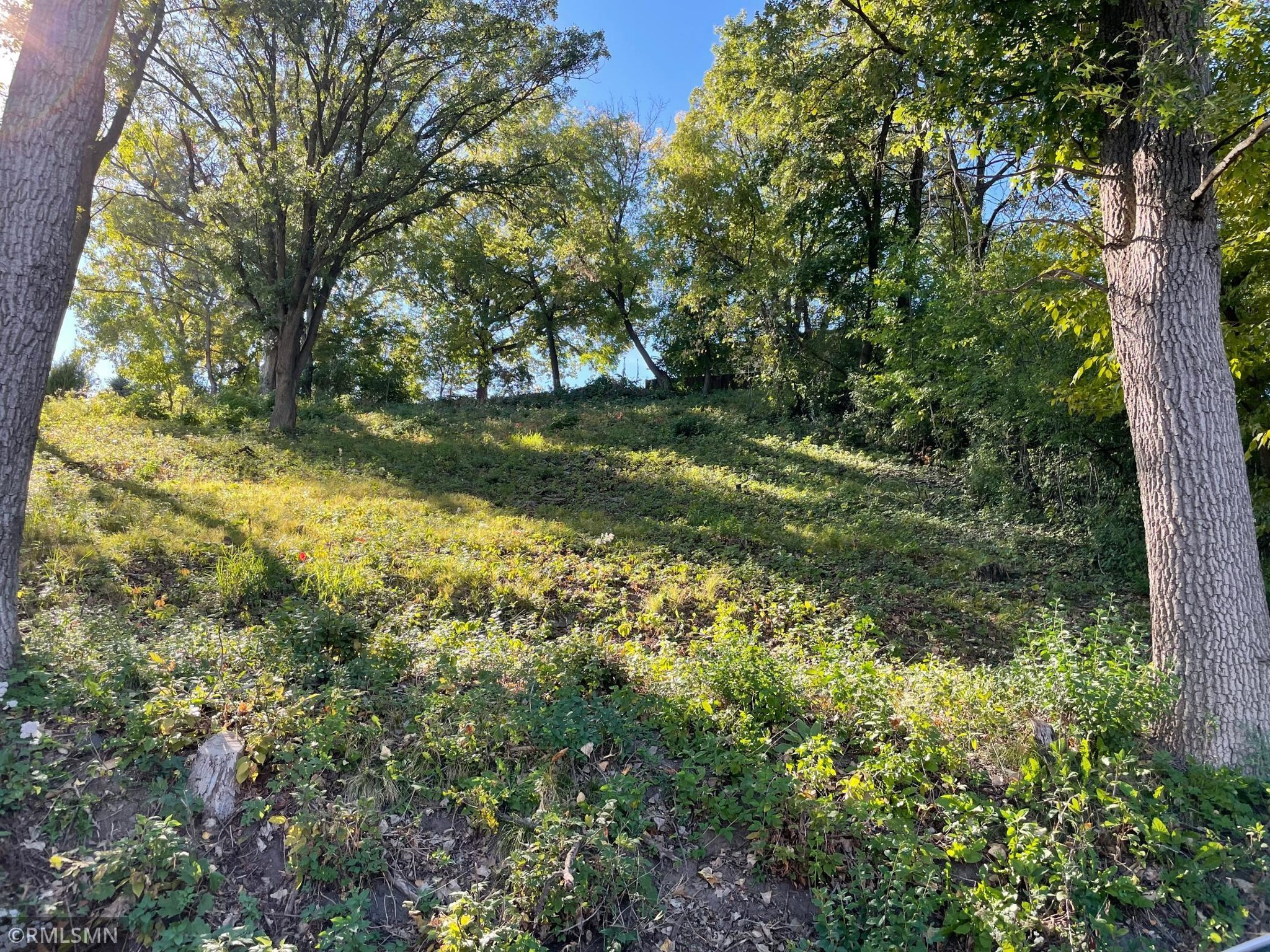 Lot In Southmore Hill
