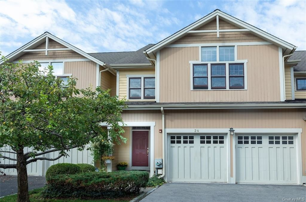 Luxurious 3-Bedroom Townhouse In Dobbs Ferry