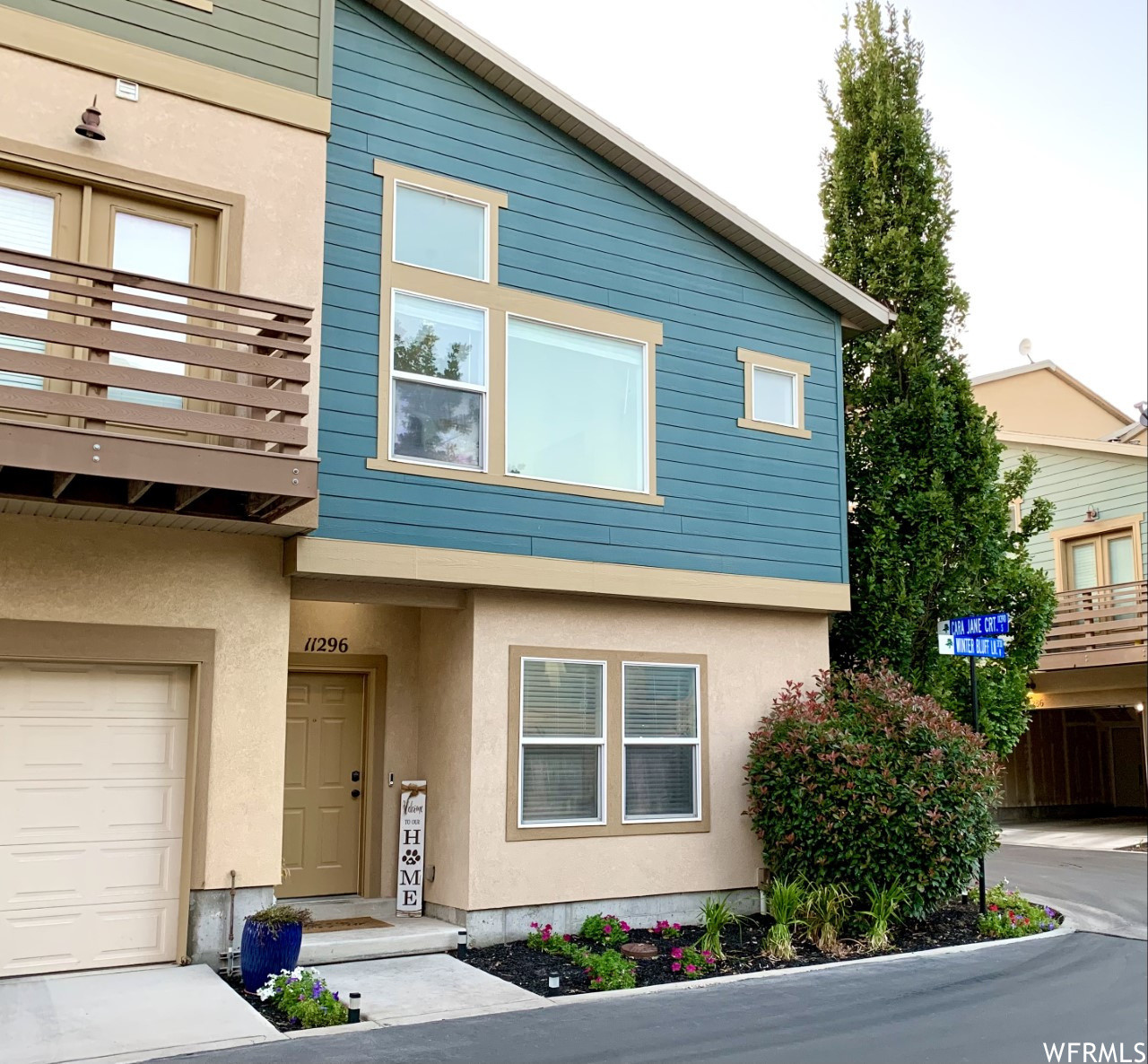 1017 SqFt Townhouse In Country Crossing