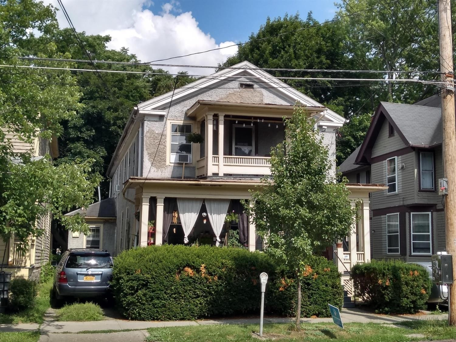 Multi-Family Home In Ithaca