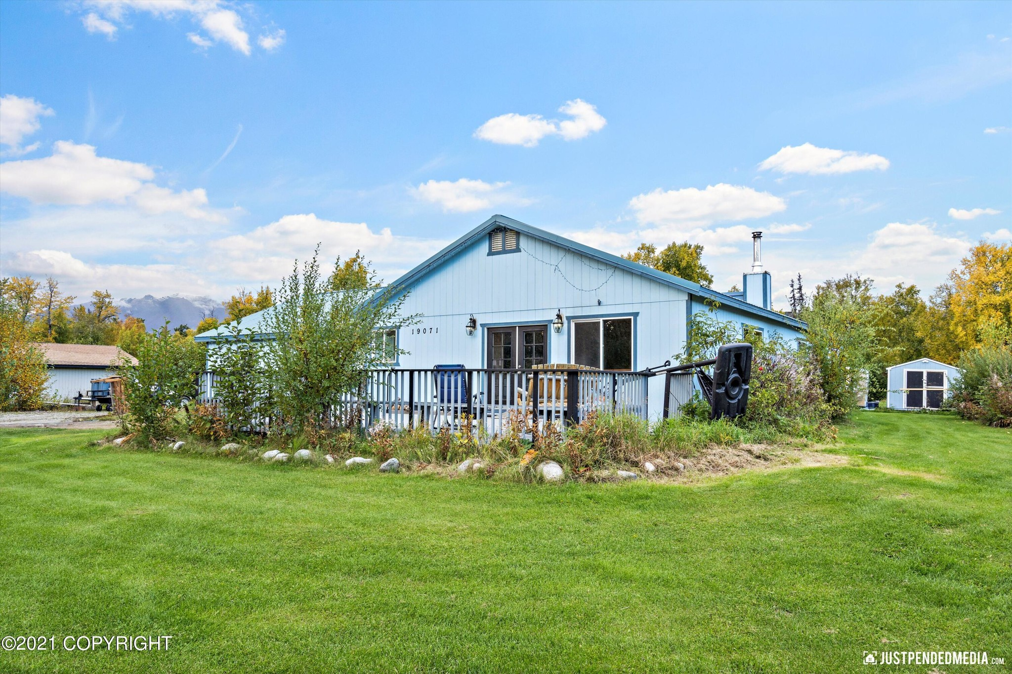 1800 SqFt House In Tina Marie Hoffman Subdivision